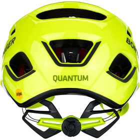 Bontrager Quantum MIPS Fietshelm, geel